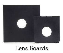 Lens Boards