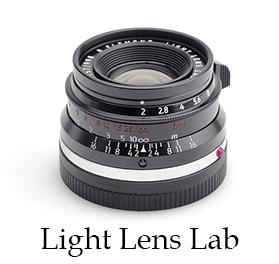 Light Lens Lab