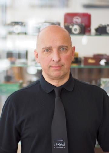 Karl Geier