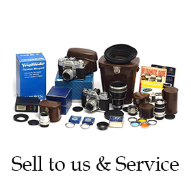 To Sell & Service