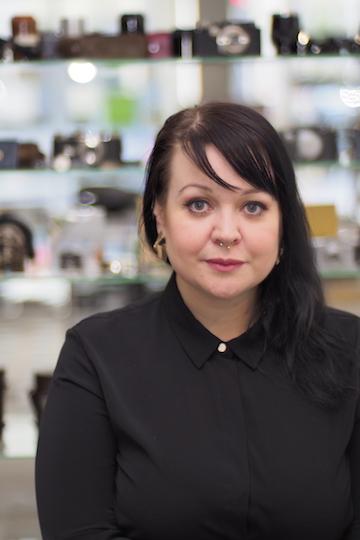 Tanja Köck