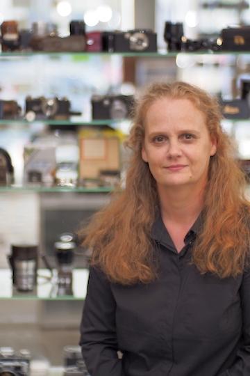 Ursula Geier