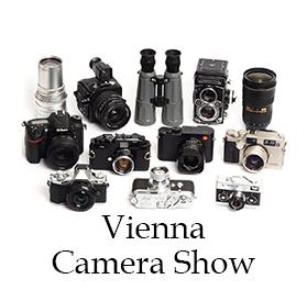 Vienna Camera Show