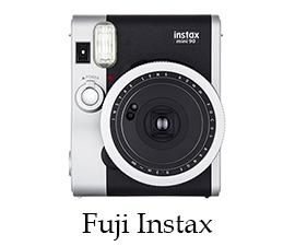 Fuji Instax Cameras Film