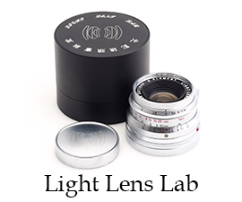 Light Lens Lab
