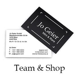 Team & Store